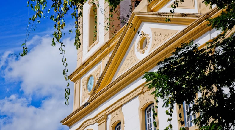 Catedral de N. Senhora da Glória