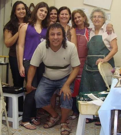 Jonas Brandão – Artes Plásticas