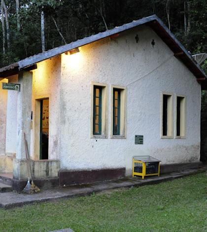 Crise no Parque Natural Municipal do Açude da Concórdia.