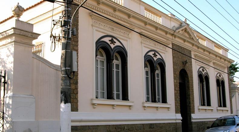 Casa Léa Pentagna