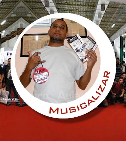 Expomusic 2012 – Tirando as Dúvidas