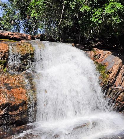 Cachoeira Ronco D'água