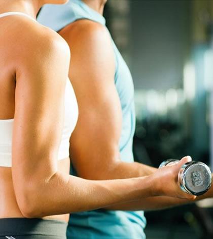 Ganho de Peso / Hipertrofia Muscular