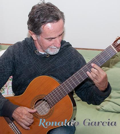"""ENTREVISTA """"RONALDO GARCIA"""""""