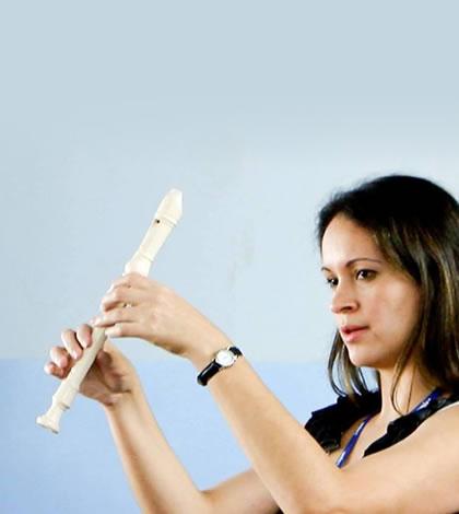 Música Nas Escolas – Entrevista com Vânia Camargo