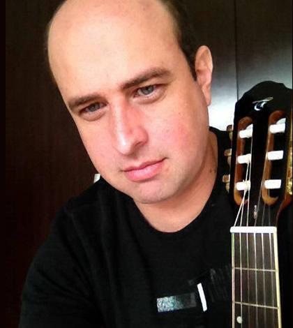 Música nas Escolas – Entrevista com Celso Gomes