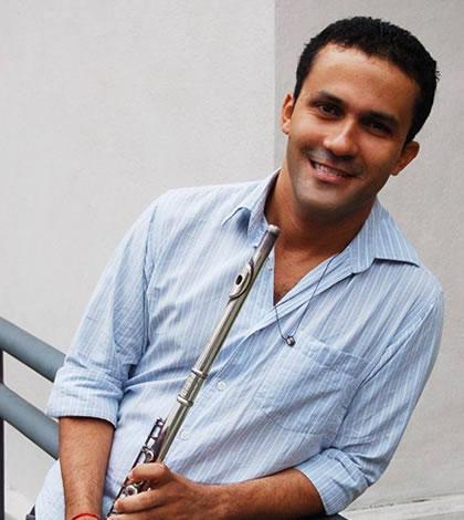 Música Nas Escolas – Entrevista com Rodrigo Belchior