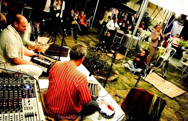Recital de Música na Casa Léa Pentagna | Pinheiro Musicalizar
