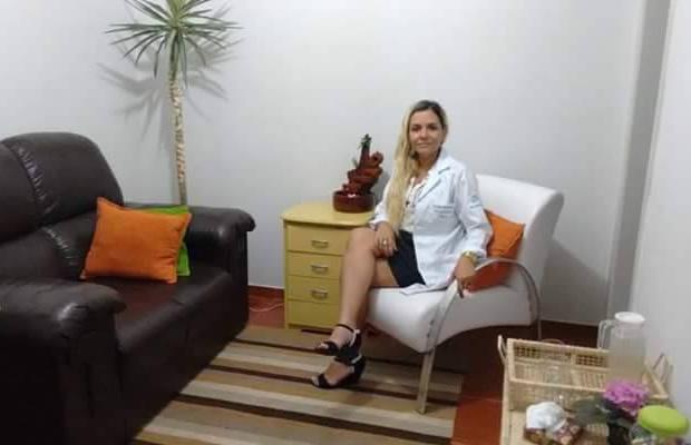 Andréa Pinheiro – Psicopedagoga Clínica e Psicanalista