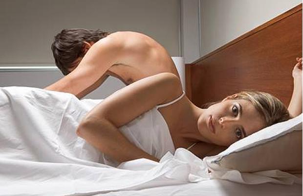 A RELAÇÃO SEXUAL COMO UMA RELAÇÃO INTERPESSOAL