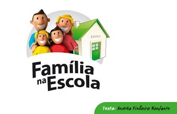 A PRESENÇA FAMILIAR NA VIDA ESCOLAR E SEUS BENEFÍCIOS