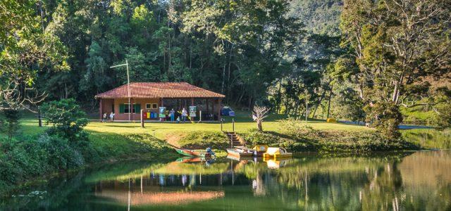 Parque Natural Municipal do Açude da Concórdia