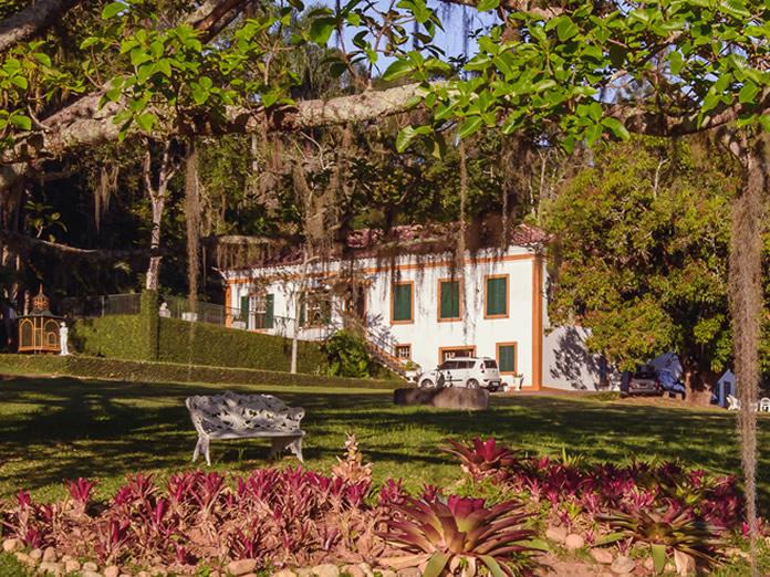 Fazenda Vista Alegre irá homenagear os 128 anos de Fernando Pessoa.