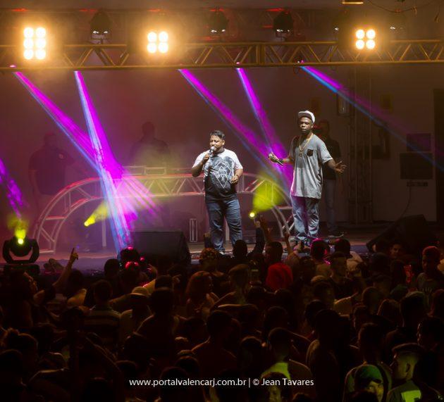 NANDINHO E NEGOBAM + JÚNIOR CUNHA DJ / BAILE DA TRIP