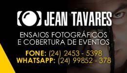 BANNER JEAN TAVARES