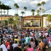 O Festival Vale do Café 2017 – 21 a 30 de Julho