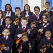 Valença sediará II Festival Inverno Musical
