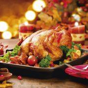 Alimentação Saudável nas Festas de Fim de Ano